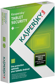 Tablet Security pour Android