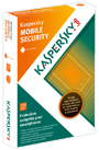 Kaspersky  Mobile Security pour Android