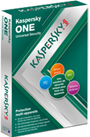 Kaspersky ONE